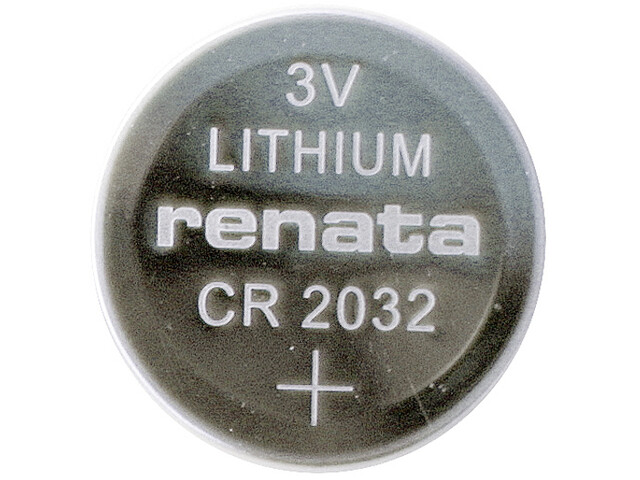 Relags CR 2032 Battery 3V